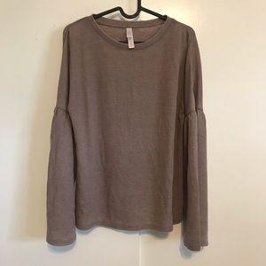 Xhilaration thermal shirt